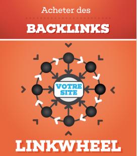 Backlinks en Linkwheel