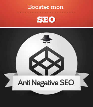 Solution Anti Negative SEO