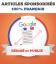 Rédaction & Publication d'articles sponsorisés français