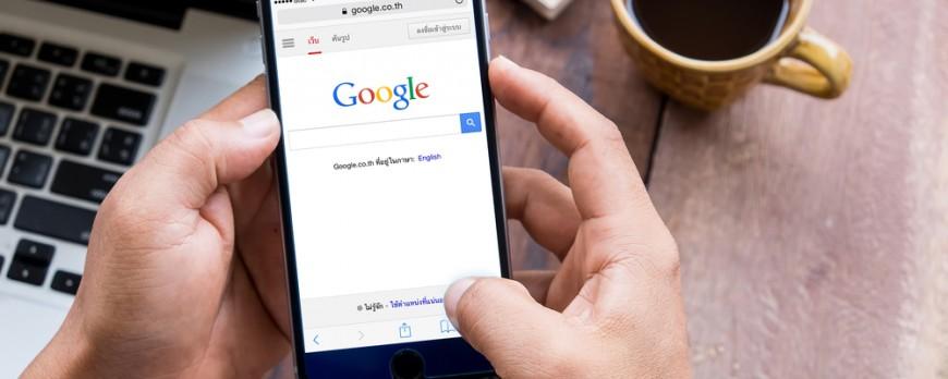 Google et son outil d'analyse de la sécurité des sites