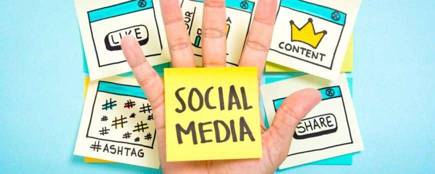 Comment promouvoir votre blog grâce aux réseaux sociaux ?