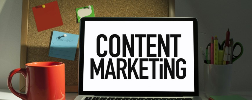Les principales forces du Content Marketing