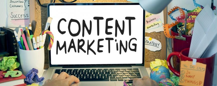 Le content marketing, une stratégie efficace