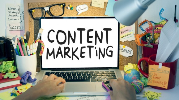 Le content marketing, une stratégie efficace