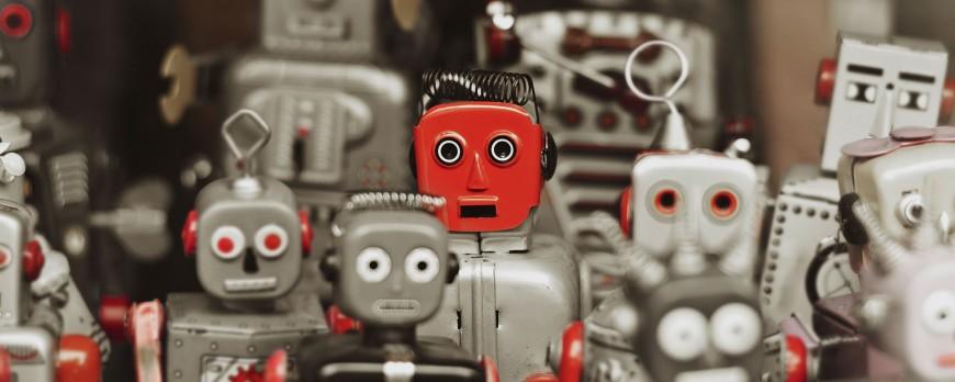 Les fichiers robots désormais déconseillés
