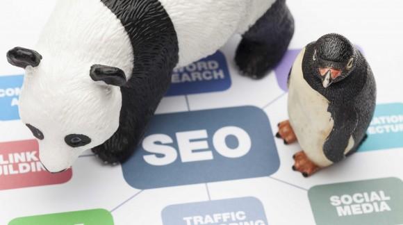 Tout ce qu'il faut savoir sur Google Penguin et Google Panda