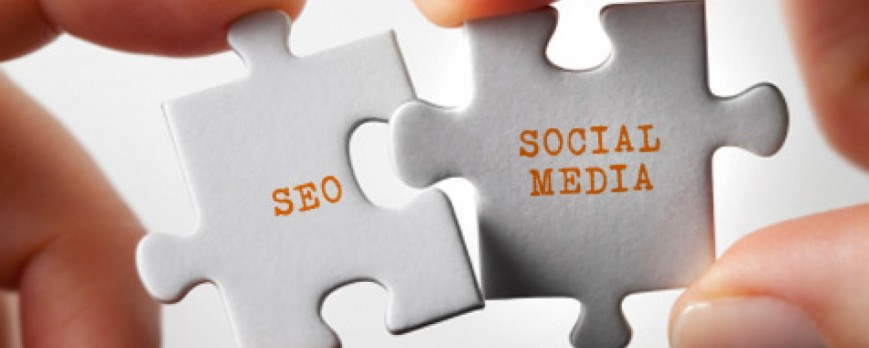 Le SEO et les réseaux sociaux