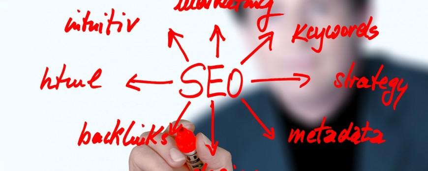 Optimiser son SEO avec des liens internes et externes